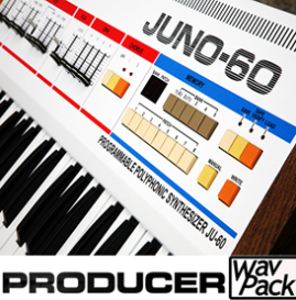 juno60 producer pack