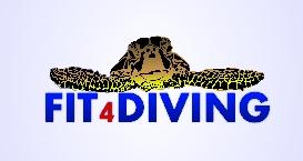 fit4diving