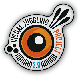 visual juggling 2.0 (2013)