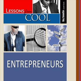 lessons from cool entrepreneurs ebook