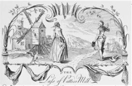 Corfe (arr.) : Lass of Patie's Mill, The : Choir offer   Music   Classical