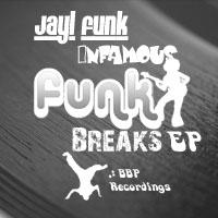 THe Funky Breaks EP All Trax | Music | Dance and Techno