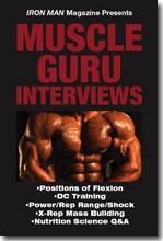 Muscle Guru Interviews | eBooks | Health