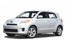 2008 Scion xD MVMA Specifications | Other Files | Documents and Forms