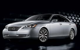 2008 Lexus ES350 MVMA Specifications | Other Files | Documents and Forms