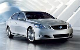 2008 Lexus GS450h MVMA Specifications | Other Files | Documents and Forms