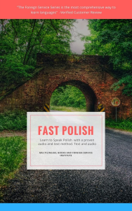 fast polish course (text and audio)