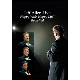 happy wife, happy life, revisited (dvd)