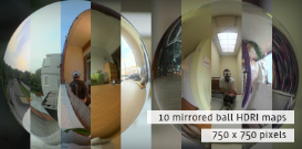 hdri-free-mirrored-ball-collection