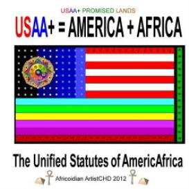 usaa+ promised lands flag