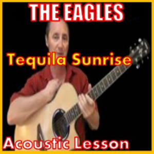 Learn to play Tequila Sunrise By The Eagles Band | Movies and Videos | Educational