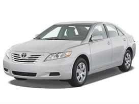 2008 Toyota Camry MVMA Specifications | Other Files | Documents and Forms
