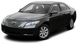 2008 Toyota Camry Hybrid MVMA Specifications | Other Files | Documents and Forms