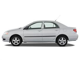 2008 Toyota Corolla MVMA Specifications | Other Files | Documents and Forms