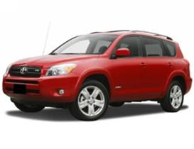2008 Toyota RAV4 MVMA Specifications | Other Files | Documents and Forms