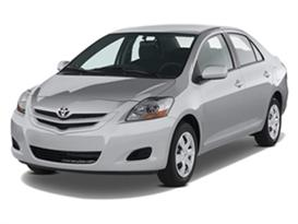 2008 Toyota Yaris 4dr MVMA Specifications | Other Files | Documents and Forms