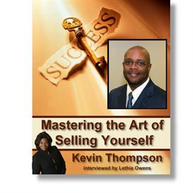 Mastering the Art of Selling Yourself | Movies and Videos | Educational
