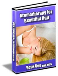 Aromatherapy for Beautiful Hair ebook