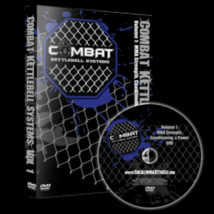 Combat Kettlebell Systems Digital Download | Movies and Videos | Fitness