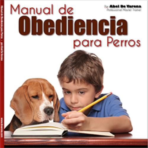 First Additional product image for - Manual de Entrenamiento de Obediencia Basica