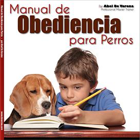 Manual de Entrenamiento de Obediencia Basica | eBooks | Pets