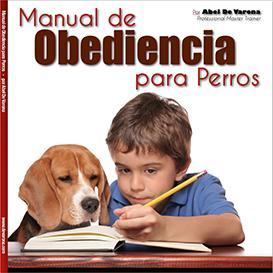 manual de entrenamiento de obediencia basica