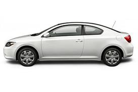 2007 Scion tC MVMA Specifications | Other Files | Documents and Forms