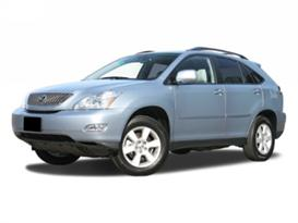 2007 Toyota RX350 MVMA Specifications | Other Files | Documents and Forms