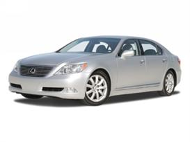 2007 Toyota LS460 MVMA Specifications   Other Files   Documents and Forms