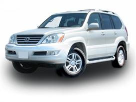 2007 Toyota GX470 MVMA | Other Files | Documents and Forms