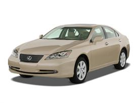2007 Lexus ES350 MVMA Specifications | eBooks | Automotive