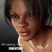 V4 Celebrity Series Evolution No.7 | Software | Design
