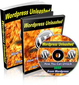 WordPress Unleashed | Movies and Videos | Miscellaneous