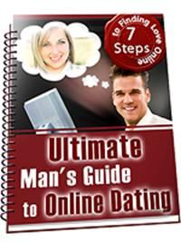 The Ultimate Man's Guide To Online Dating | eBooks | Romance