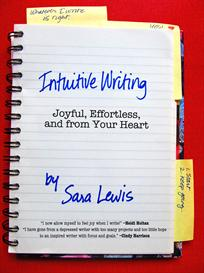 Intuitive Writing: Joyful, Effortless, and from Your Heart | eBooks | Self Help