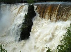 Kakabeka Falls | Music | Ambient