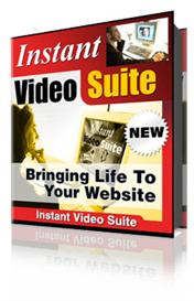 video suite - essential web tools