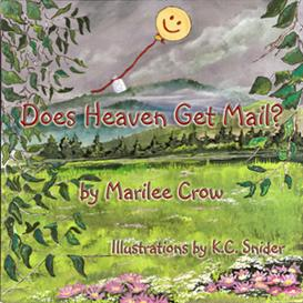 Does Heaven Get Mail? | eBooks | Children's eBooks