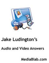 Audio and Video Answers | eBooks | Computers