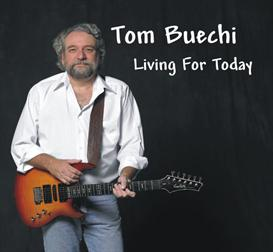 Tom Buechi - Scared - mp3 download