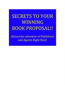 Secrets to A Winning Book Proposal Teleseminar | Audio Books | Podcasts