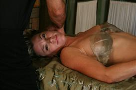 The Art Of sensuality massage part 1   Movies and Videos   Special Interest