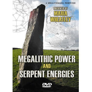 maria wheatley - megalithic power and serpent energies  - megalithomania 2013