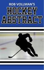 rob vollman's hockey abstract