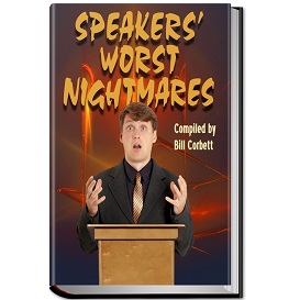speakers' worst nightmares ebook
