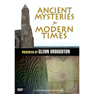 glenn broughton - ancient mysteries for modern times mp3 - megalithomania 2013