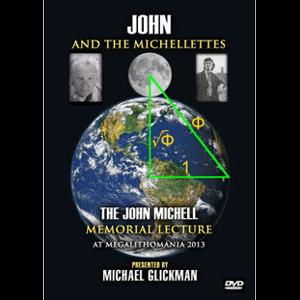 michael glickman - john & the michellettes mp3 - megalithomania 2013