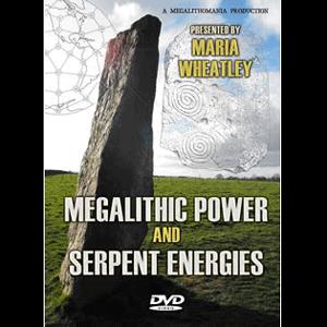 maria wheatley - megalithic power mp3 - megalithomania 2013