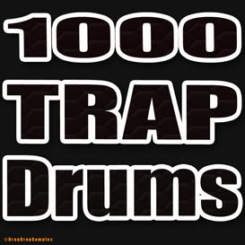 1000 trap dirty south trapstep dubstep mpc fl logic studio maschine cubase tr808