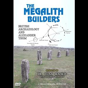 euan mackie - the megalith builders mp3 - megalithomania 2013